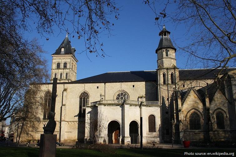 Basilica of Saint Severinus