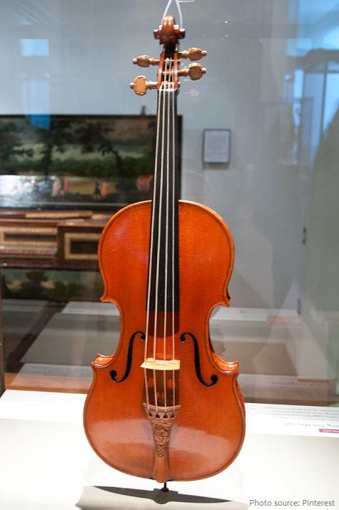salabue stradivarius