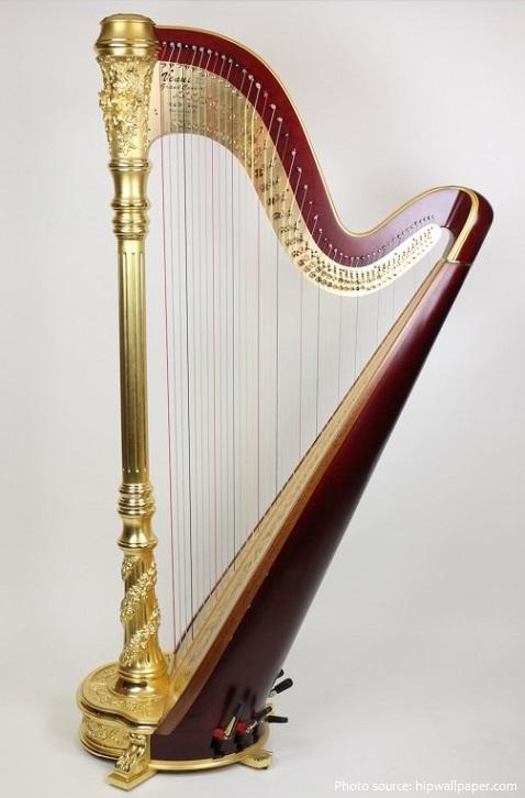 harp-7