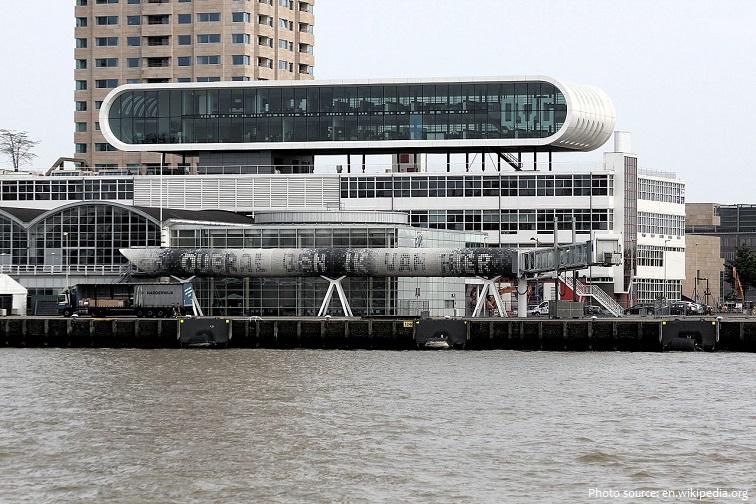 netherlands photo museum