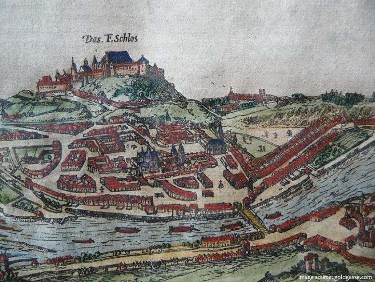salzburg history