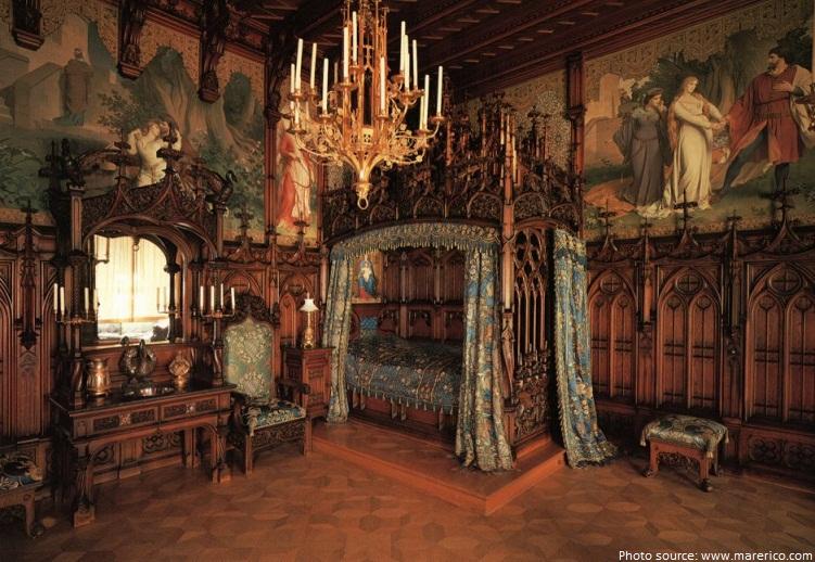 Traditional German Home Decor