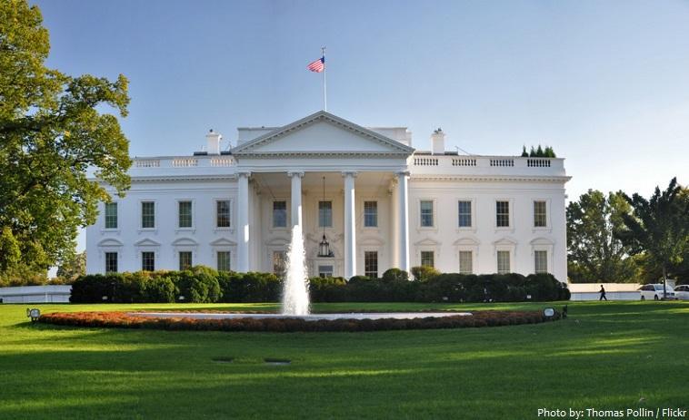 White House 5