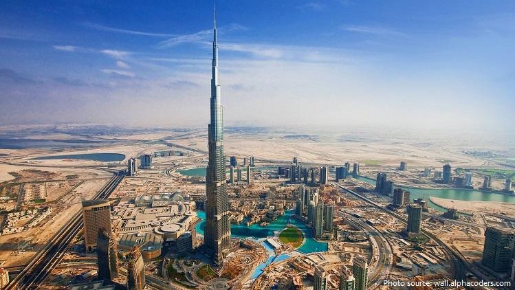 Facts about Dubai